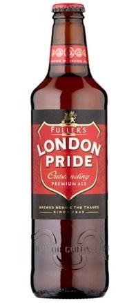 cerva fullers london pride