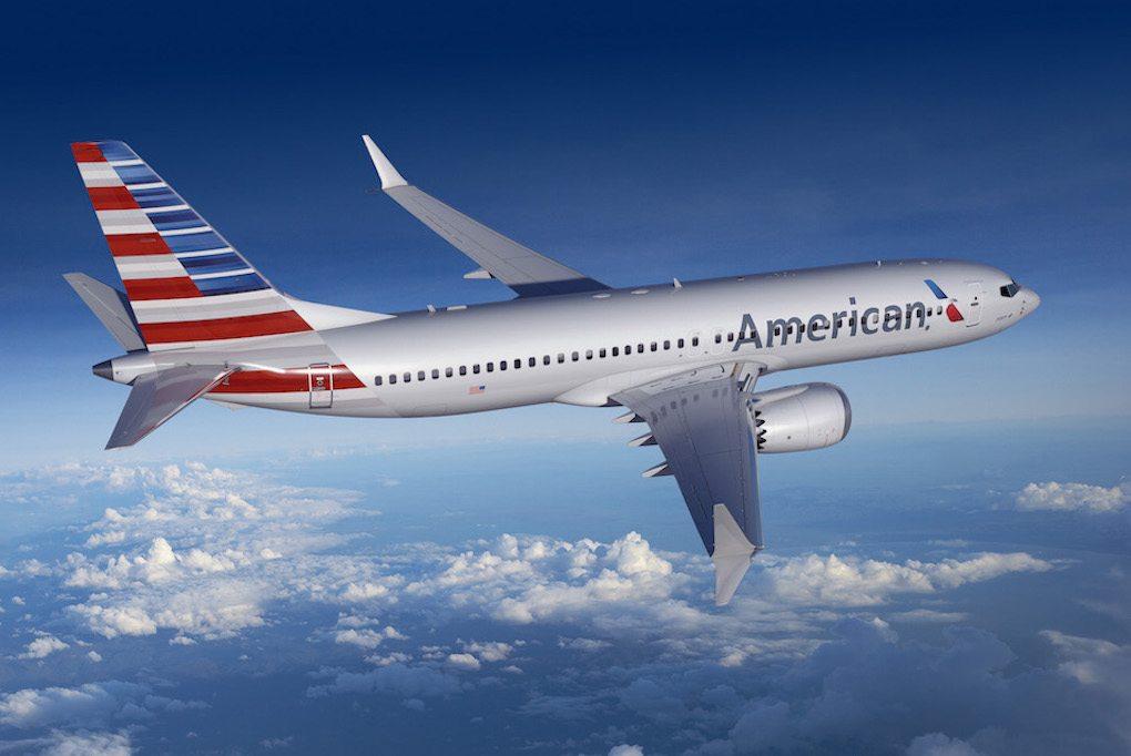 American Airlines lança plataforma para agências de viagens