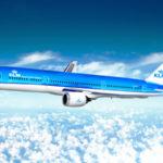 KLM volta a transportar passageiros do Brasil à Holanda