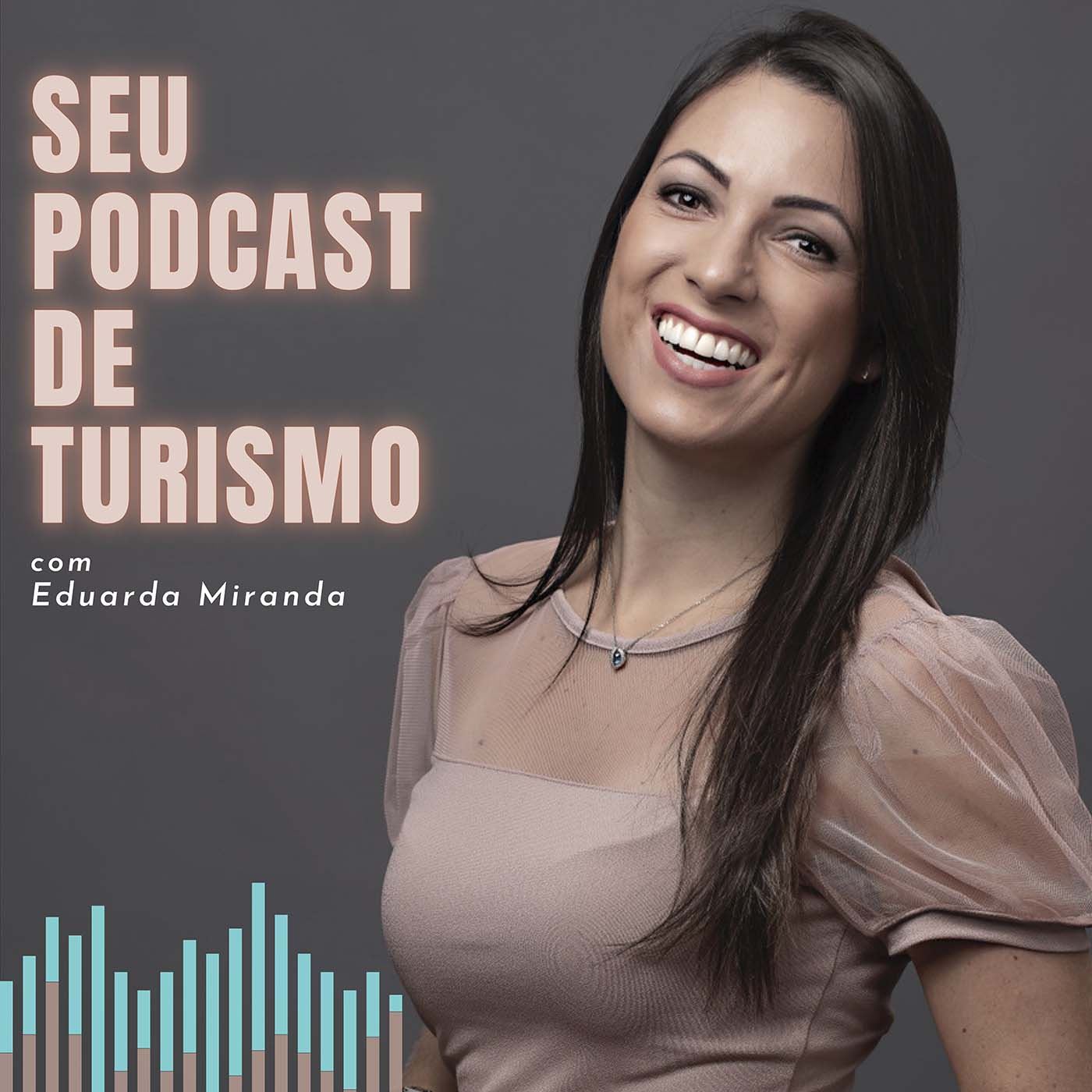 Seu Podcast de Turismo