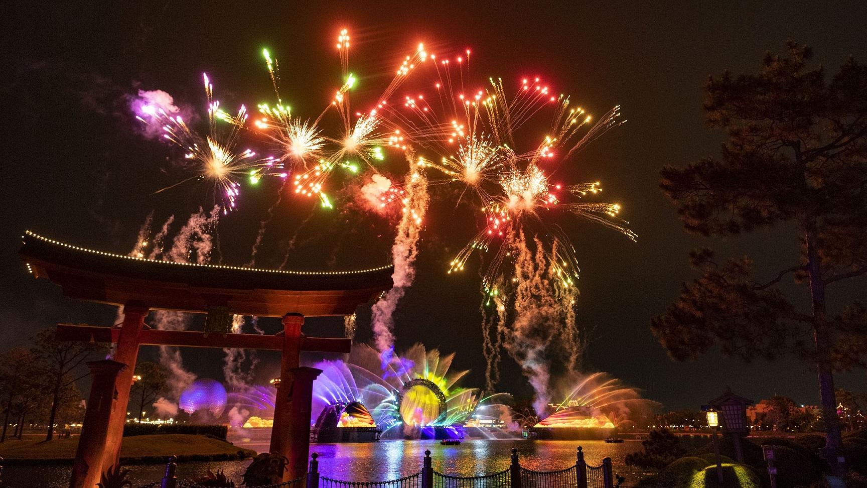 Walt Disney World anuncia novidades para a comemoração dos 50 anos