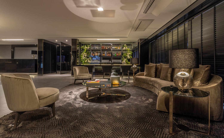 LS Hotel: um refúgio de luxo em João Pessoa