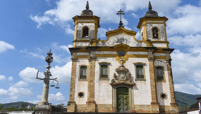 Minas Gerais ganha mais um roteiro religioso