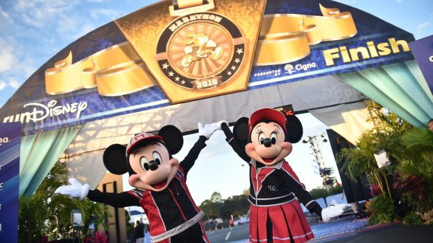 Disney volta com as corridas no parque