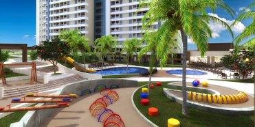 Maior hotel do Brasil inaugura dia 12 de agosto em Olímpia