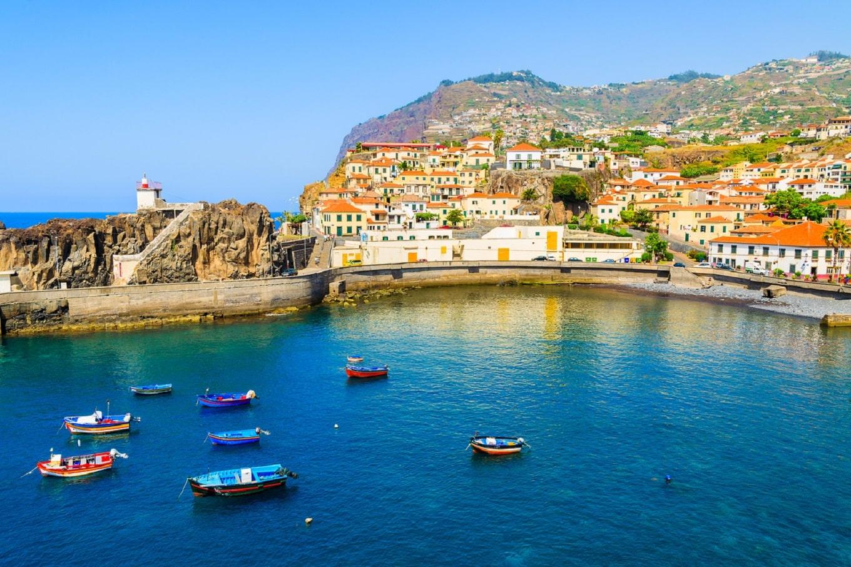 Madeira aceitará visitantes imunizados com qualquer vacina contra covid-19